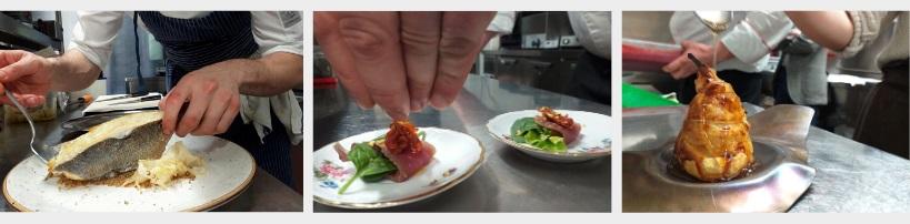 Cucina Ristorante Stilnovo Pistoia